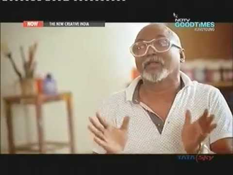 The New Creative India: NDTV Good Times