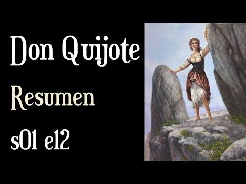 don-quijote-de-la-mancha---resumen-por-capítulos-\-parte-1-\-capítulo-12