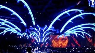 Выступление ГОРОД 312 на церемонии МузТВ 2010