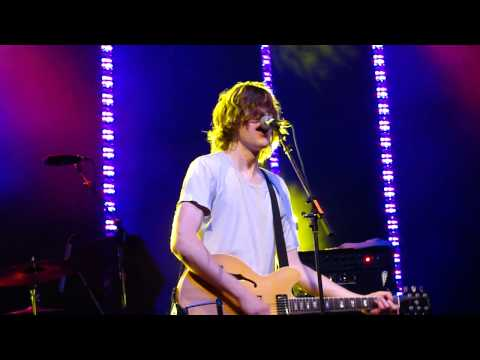 "Tokyo Police Club HD: ""Favourite Food"" Live @ CU Frosh"