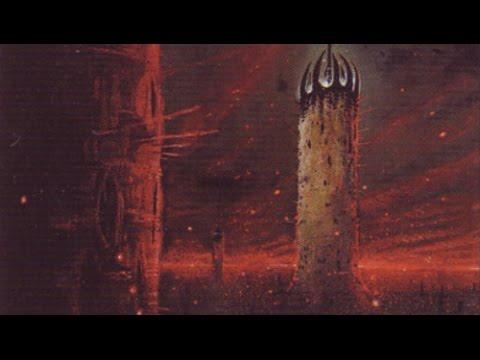 MTG EDH Commander   Meren of Clan Nel Toth - Deck Tech (Non-Gameplay)