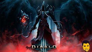 Gameplay Diablo III Reaper of Souls - Primeiros minutos desse jogo espetacular - PT BR (DUBLADO)
