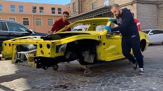 Chevrolet Camaro - Я ПОПАЛ НА 1 МИЛЛИОН РУБЛЕЙ!!!