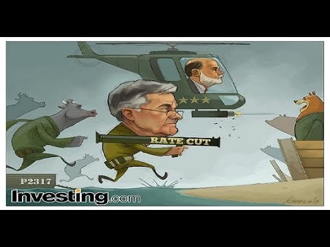 trump-pissed-that-fed-only-cuts-rates-25-basis-points,-eu-vs-us-currency-war-has-restarted?