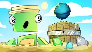 🐢 BURIED TREASURE!!! - Ep 2 - Minecraft 1.13 Survival Lets Play (Minecraft Aquatic Update Gameplay)