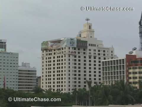 Boulevard Hotel Miami
