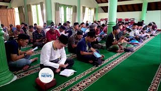 Indonesian Ahmadi Muslims organise Tarbiyyati Camp