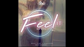 Konshens & Noah Powa - Feel It (Remix) - November 2018