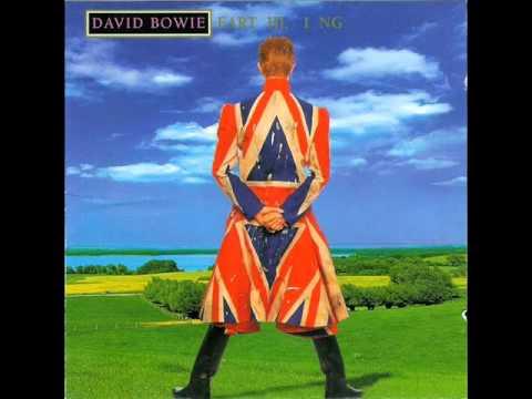 David Bowie - I'm Afraid Of Americans