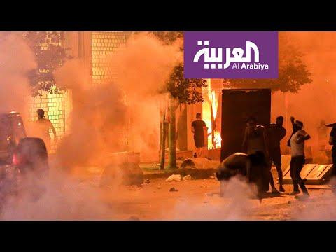 لبنان ينتفض فيعد الذاكرة لتظاهرات سابقة  - نشر قبل 5 ساعة