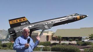 NASA Dryden Flight Research Center