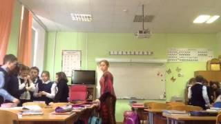 Урок литературного чтения в 3 классе