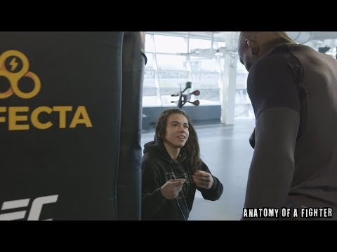 Anatomy of TUF 28: Kamaru Usman Vs Rafael dos Anjos - Episode 4