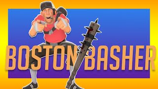 Boston Basher Jump Comparison