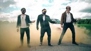 Pasi ja Anssi - iPanema Musicvideo teaser