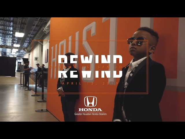 Kids Day Win | Dynamo Rewind