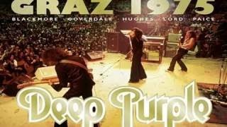 Deep Purple Burn Live Official Audio Track