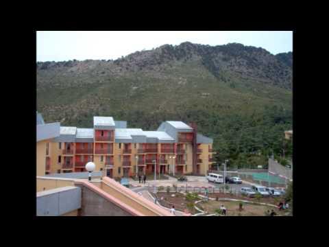 Kabylia - Algeria : La Kabylie(VIDEO HD)