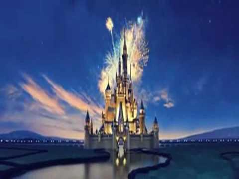 2006 Walt Disney Pictures Logo/ Walt Disney Animation Studios Logo, MickeyJman06 Productions logo