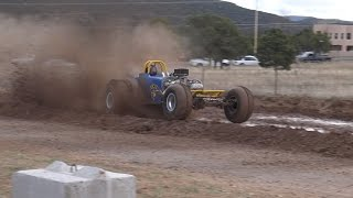 New Mexico Mud Racing - Super Modified Pecos, NM 2015