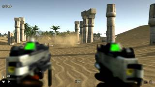 Serious Sam 3 BFE: The SS2 Encounter