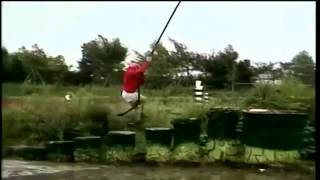 MXC: Most Extreme Elimination Challenge 208 - Former Olympians - USA vs. The World