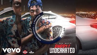 Daddy1 - Underrated (Official Audio)
