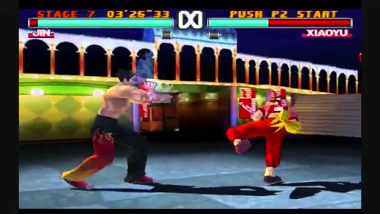 Juegos De Lucha Para 2