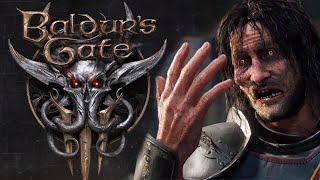 BALDURS GATE 3 - król RPGów powraca!