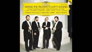 Marc-Antoine Charpentier - 1. Marche de Triomphe et Second Air de Trompette
