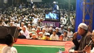 Hadroh Syabaabun Ba'alawy - Marhaban ya Syahru Ramadhan