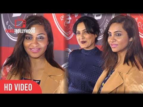 Arshi Khan At Barrel & Co | Bollywood Night Party 2018