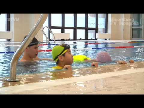 30 минут усанд сэлэхэд 220-550 калори шатаадаг