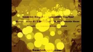 Sambo Ray Jr Vs Grooveman G - Drunkard Funkard