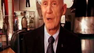 Astronaut General Tom Stafford