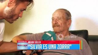 Hablaron los padres de Silvia Süller están realmente quebrados emocionalmente thumbnail