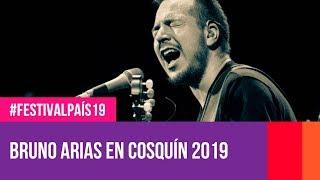 Bruno Arias en el Festival de Cosquín 2019 | #FestivalPaís19 (2 de 2)