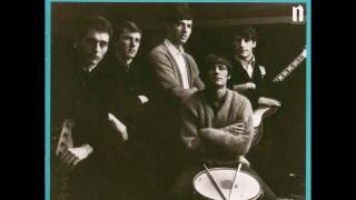 The Sonics-The witch (alternate)