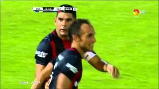 Boca 0 - 4 San Lorenzo - Supercopa Argentina 2016