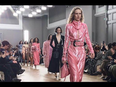 Nina Ricci | Full Show | Womenswear | Paris Fashion Week | Fall/Winter 2017/2018