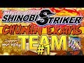 FIRST Team REVEALED for Naruto to Boruto: Shinobi Striker's Chunnin Exams Community Event Livestream