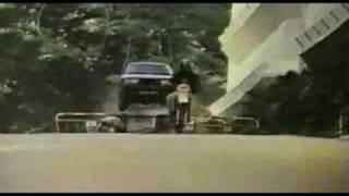 TIGER CAGE 2 - FULL CONTACT -Deutscher Trailer