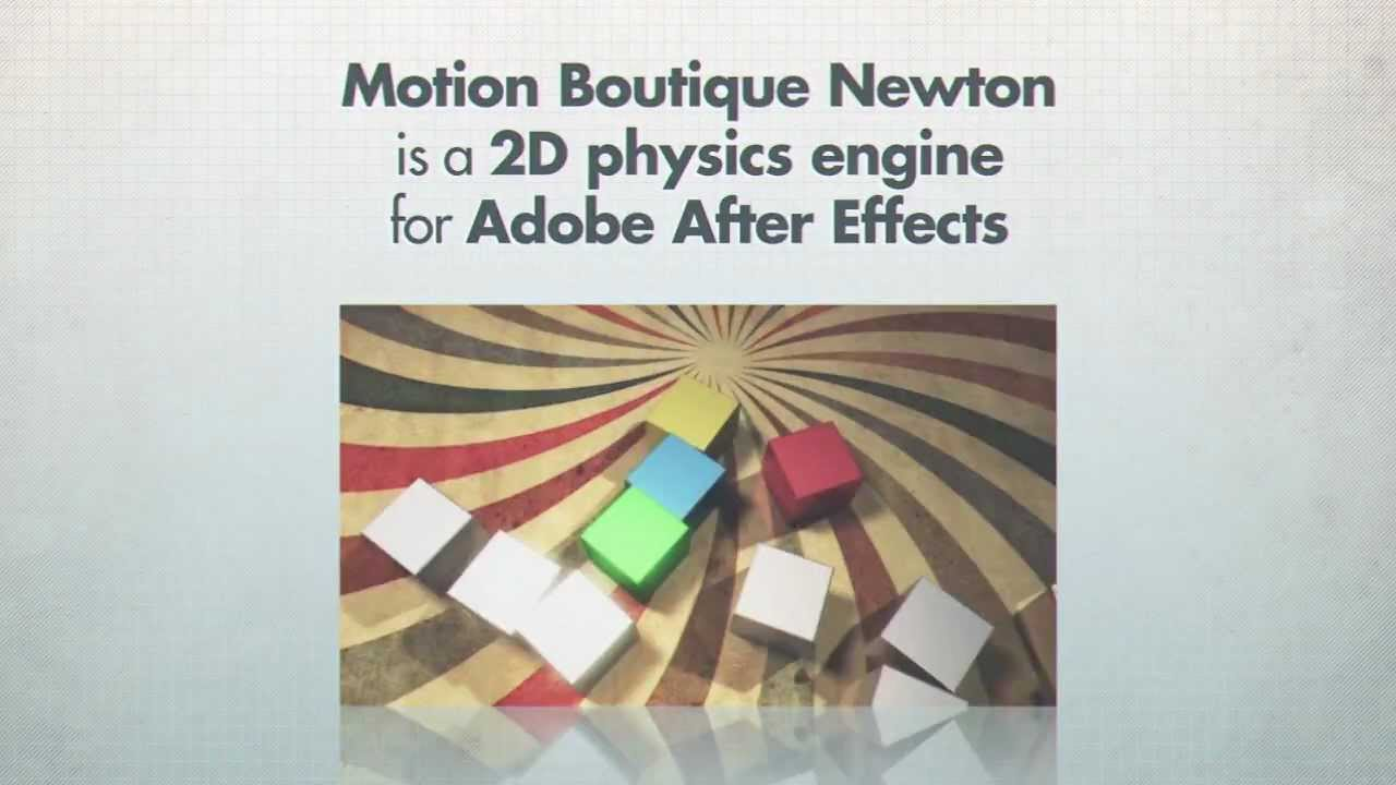 8 After Effects Plugins Every Motion Designer Should Have