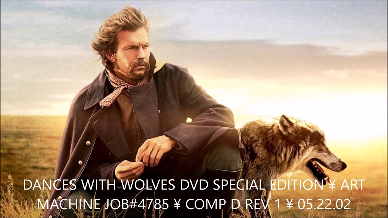 the spiritual and cultural development of characters throughout the film dances with wolves Dances with wolves is a while it lacks some of the character development and some of the and this sort of transfer fault crops up throughout the film.