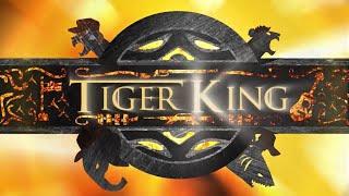 Zien: nieuwe intro Tiger King in Game of Thrones-stijl en met GoT-muziek