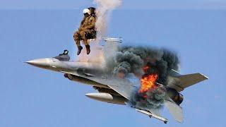 Такое Редко Бывает! Случаи в Авиации 1 на Миллион Снятые на Камеру