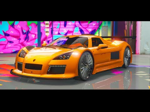 GTA 5 ONLINE NEW MARCH 2018 DLC TRAILER HIDDEN ON YOUTUBE!!??
