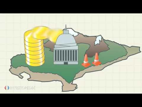 Main Factors That Influence Exchange Rates
