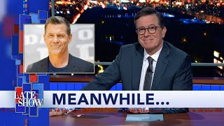 Download Meanwhile... Josh Brolin's Butthole Is Sunburned Mp3 and Videos
