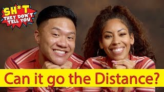 Can a Long Distance Relationship REALLY WORK?! ft. Tim DeLaGhetto and Chia Habte  | STDTY #51